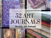 Weeks Journals Recycled Clutch Journal