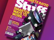 Stuff Magazine August 2021 Issue