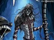 #2,609. Dante's Inferno: Animated Epic (2010)