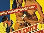 #2,607. Captain John Smith Pocahontas (1953)