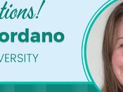 Alexis Giordano, Transcription Scholarship Winner