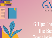 Tips Selecting Best Legal Translation Services