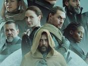 Poster: Dune (2021)