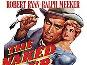 Naked Spur Blu-ray
