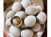 THIS Balut, Fertilized Duck Make