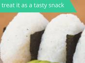 Onigiri Healthy? It's That Treat Tasty Snack