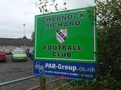 Charnock Ritchies