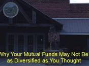 Your Mutual Funds Diversified Think