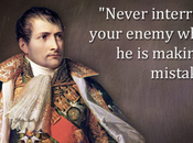 Napoleon Might Have Been Good Pitcher