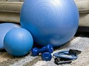 Workout Home: Portable Exercise Equipment Your Home