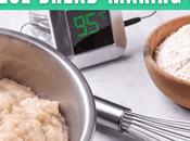 What Tangzhong Yudane Dough? Japanese Bread-making Methods