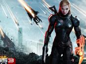 "S&S News: Mass Effect Story Won't Touch Shepard's Events ""whatsoever,"" Says BioWare"