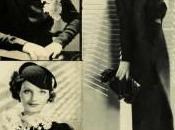 1930s Fashion Gorgeous Autumn Styles 1934