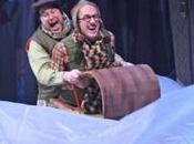 Review: Year with Frog Toad (Chicago Children's Theatre)