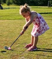 Golf Swing Tips Female Beginner Benefit!