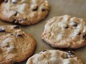 Classic Chocolate Chip Cookies... Vegan!