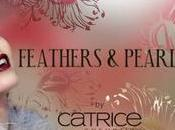 Catrice Feathers Pearls Collection Holiday 2013
