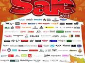 Sale Alert: Outlet 2013 Part