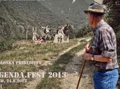 Legenda Fest Ethnohistorical Event Vrsno