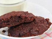 Totally Chocolate Chip Cookies (Nigella Lawson)