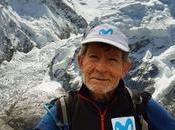 82-Year Climber Misses Summit Dhaulagiri 12th Time