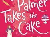 Shannon Reviews Rosaline Palmer Takes Cake Alexis Hall