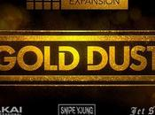 AKAI Software Expansion Gold Dust 1.0.4