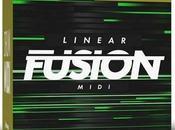 Toontrack Midi Packs Linear Fusion