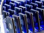 Impact BLOCKSTREAM'S ASIC Section Bitcoin Mining