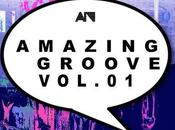 About Noise Amazing Groove Vol.01