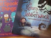 Spooky, Scary Books Just Time Halloween!