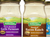 More Kick Your Sandwiches with Hidden Valley Sandwich Spreads Dips!