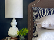 Loving Lately: Navy Walls