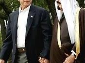 Saudi Arabia, John McCain