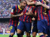 Barcelona Claim Clasico Tight Victory