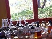 Bush Perfuming