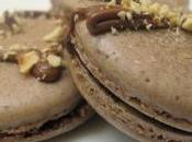 Chocolate Hazelnut French Macarons (Penn Appetit #2!)