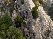 Ferrata Vallcebre, Catalunya: Brave Enough?