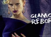 Vogue Japan December 2013 Glamour Reborn