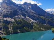 Views From Eiger Trail