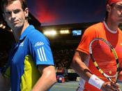 Murray Boy, Nadal