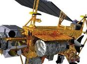 UARS Satellite Re-Enters Atmosphere