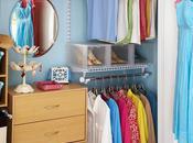 Closet Organizing Inspiration!