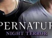 "Book Review: ""Supernatural: Night Terror"" John Passarella"