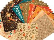 Love...Fat Quarters