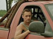 Video: Alexander Skarsgård Behind Scenes Straw Dogs