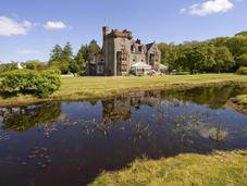 Three Fabulous Hotels Scotland
