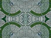 Modern Persian Rugs Using Google Earth @odditycentral.com
