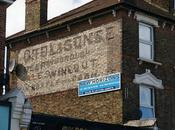 Ghost Signs (65): Hither Green Lane Updated