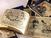 """Xiaorenshu: Collecting """"little Picture Books"""" Nostalgia Xinhuanet.com"""